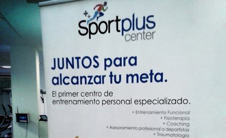 First elite training center in Spain using SmartCoach Pro